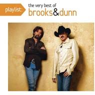 BROOKS & DUNN - THE VERY BEST OF BROOKS & DUNN (CD).  )
