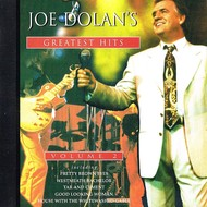 JOE DOLAN - GREATEST HITS VOLUME 2 (CD).