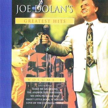 JOE DOLAN - GREATEST HITS VOLUME 1 (CD)