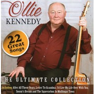 OLLIE KENNEDY - THE ULTIMATE COLLECTION (CD).  )