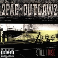 2PAC & OUTLAWZ - STILL I RISE (CD).