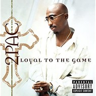 2PAC - LOYAL TO THE GAME (CD).
