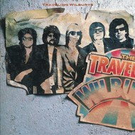 TRAVELING WILBURYS - THE TRAVELING WILBURYS VOLUME 1 (CD).