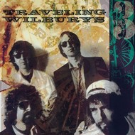 TRAVELING WILBURYS - THE TRAVELING WILBURYS VOLUME 3 (CD).