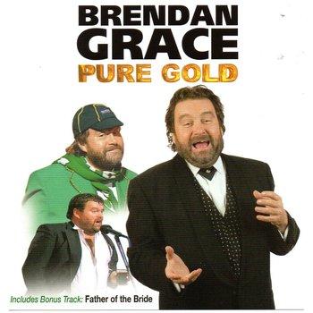 Brendan Grace - Pure Gold (CD)