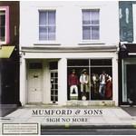 MUMFORD & SONS - SIGH NO MORE (CD).