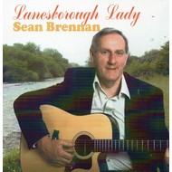 SEAN BRENNAN - LANESBOROUGH LADY (CD).