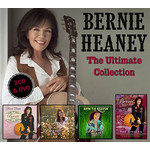BERNIE HEANEY - THE ULTIMATE COLLECTION (CD / DVD)...