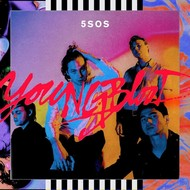 5 SECONDS OF SUMMER - YOUNGBLOOD (CD).