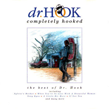 DR HOOK - COMPLETELY HOOKED (CD)