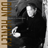 DON HENLEY - THE END OF THE INNOCENCE (CD)...