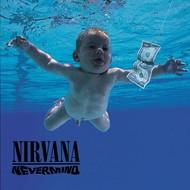 NIRVANA - NEVERMIND (CD)....