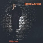 PHIL LYNOTT - SOLO IN SOHO (CD).
