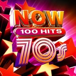 NOW 100 HITS 70S - VARIOUS ARTISTS (CD).