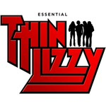 THIN LIZZY - THE ESSENTIAL THIN LIZZY (CD)...