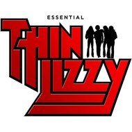 THIN LIZZY - THE ESSENTIAL THIN LIZZY (CD).