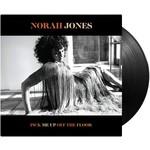 NORAH JONES - PICK ME UP OFF THE FLOOR (Vinyl LP).