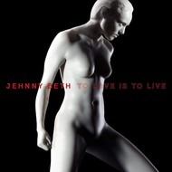 JEHNNY BETH - TO LOVE IS TO LIVE (Vinyl LP).