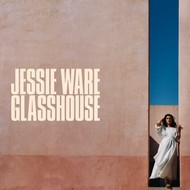JESSIE WARE - GLASSHOUSE (CD).