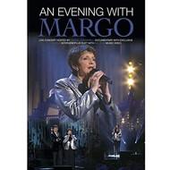 MARGO - AN EVENING WITH MARGO (DVD)..