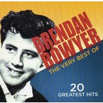 BRENDAN BOWYER - THE VERY BEST OF BRENDAN BOWYER 20 GREATEST HITS (CD)...