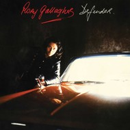 RORY GALLAGHER - DEFENDER (CD).