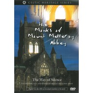 THE MONKS OF MOUNT MELLERAY ABBEY - THE WAY OF SILENCE (DVD)...