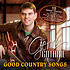GERRY GUTHRIE - GOOD COUNTRY SONGS (CD)