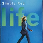 SIMPLY RED - LIFE (CD).