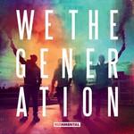 RUDIMENTAL - WE THE GENERATION (CD).