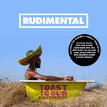 RUDIMENTAL - TOAST TO OUR DIFFERENCES (CD).