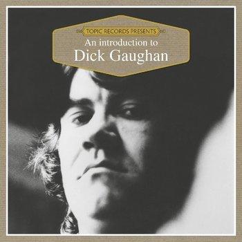 DICK GAUGHAN - AN INTRODUCTION TO DICK GAUGHAN (CD)