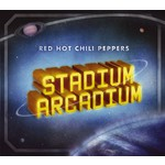 RED HOT CHILI PEPPERS - STADIUM ARCADIUM (CD).