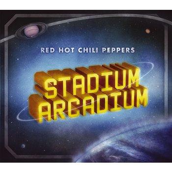 RED HOT CHILI PEPPERS - STADIUM ARCADIUM (CD)