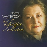 NORMA WATERSON - THE DEFINITIVE COLLECTION (CD)...