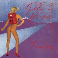 ROGER WATERS - THE PROS AND CONS OF HITCH HIKING (CD).