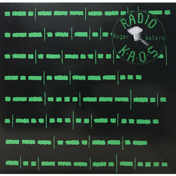 ROGER WATERS - RADIO KAOS (CD)