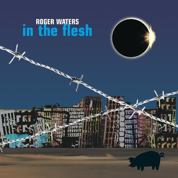 ROGER WATERS - IN THE FLESH LIVE (CD)