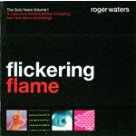 ROGER WATERS - FLICKERING FLAME (CD).