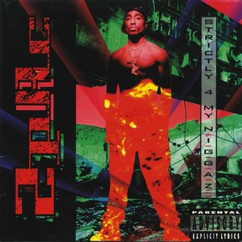 2PAC - STRICTLY FOR MY N.*.*.*.*.*. (CD)