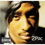 2PAC - GREATEST HITS (CD)...