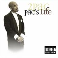 2PAC - PAC'S LIFE (CD).