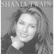 SHANIA TWAIN - SHANIA TWAIN (CD).