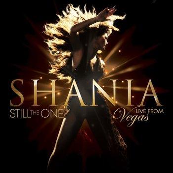 SHANIA TWAIN - STILL THE ONE LIVE FROM LAS VEGAS (CD)