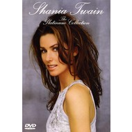 SHANIA TWAIN - THE PLATINUM COLLECTION (DVD).