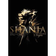 SHANIA TWAIN - STILL THE ONE LIVE FROM VEGAS (DVD).