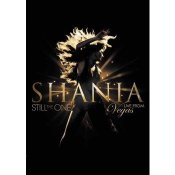 SHANIA TWAIN - STILL THE ONE LIVE FROM VEGAS (DVD)