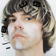 TIM BURGESS - I LOVE THE NEW SKY (CD)...