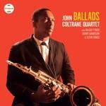 JOHN COLTRANE QUARTET - BALLADS (Vinyl LP).