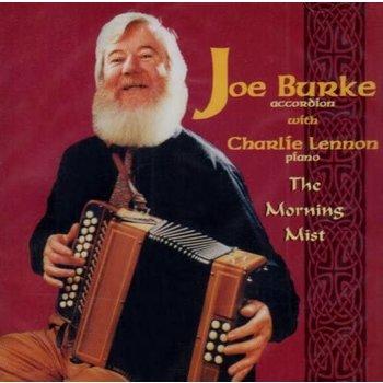 JOE BURKE WITH CHARLIE LENNON - THE MORNING MIST (CD)